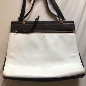 Kate Spade Firefly drive keegan handbag